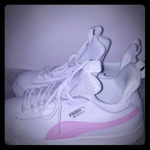 Sneakers  puma  size 6